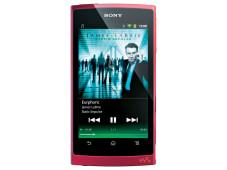 Sony NWZ-Z1050 ©Sony