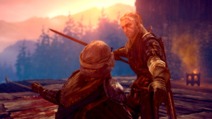 Rollenspiel The Witcher 2 � Assassins of Kings: Todessto� ©Namco Bandai