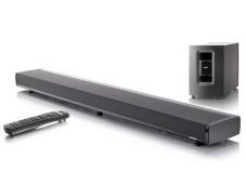 test tv lautsprecher bose cinemate 1 sr audio video foto bild. Black Bedroom Furniture Sets. Home Design Ideas