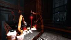 Geschicklichkeitsspiel Portal 2: Roboter ©Valve