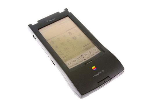 PDA Newton © Apple