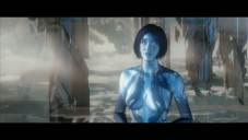 Actionspiel Halo 4: Cortana © Microsoft