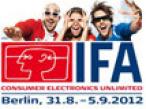 IFA 2012 ©IFA, Computer BIld