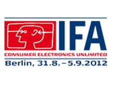 IFA 2012 ©Messe Berlin GmbH
