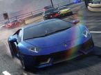 Need for Speed – Most Wanted: Blau © Electronic Arts