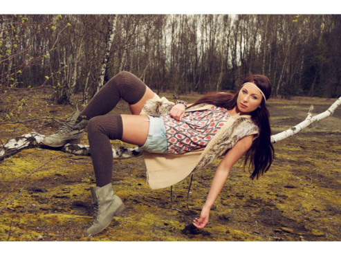 Vintage Session – von: Berg-Photography © Berg-Photography