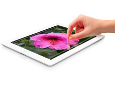Apple iPad 3&nbsp;&copy;&nbsp;Apple