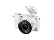 Samsung NX1000: Digitalkamera mit WLAN ©Samsung