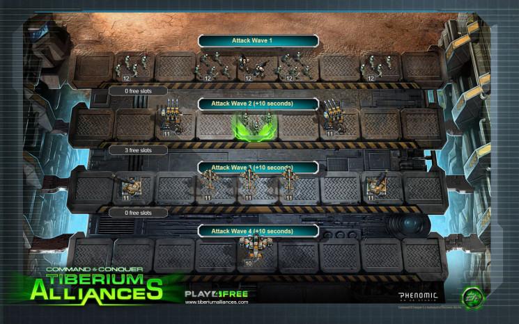 Browserspiel-Command-Conquer-Tiberium-Al