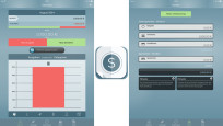 Haushaltsbuch MoneyControl ©Priotecs IT GmbH
