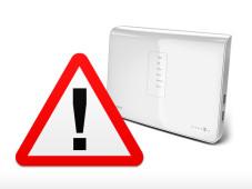 Deutsche Telekom: Warnung vor Sicherheitslücken in drei Routern Besonders Anfällig: Nutzer des Speedport W 921V sollten die WLAN-Funktion komplett abschalten. ©Deutsche Telekom
