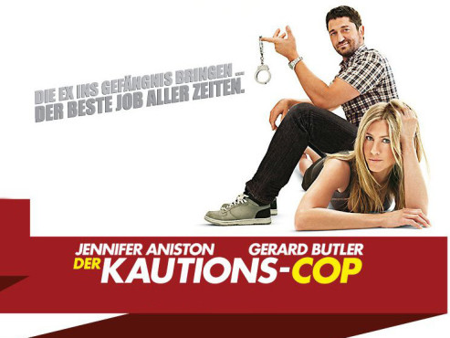Der Kautions-Cop ©Sony Pictures