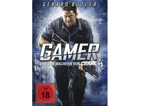 Gamer ©Lionsgate