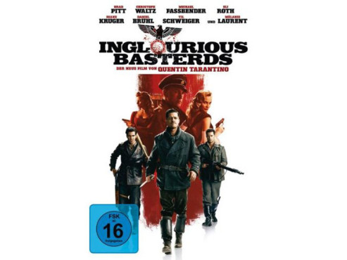 Inglourious Basterds ©Universal Pictures