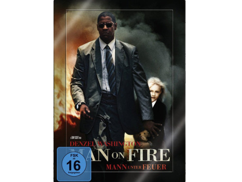 Mann unter Feuer © United International Pictures