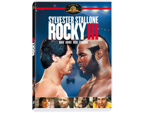 Rocky III - Das Auge des Tigers ©20th Century Fox