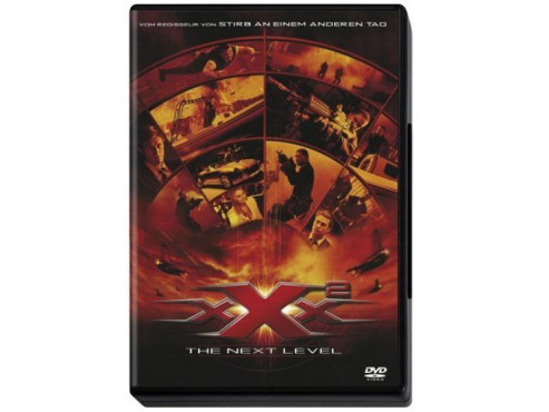 xXx2 - The Next Level © Sony Pictures