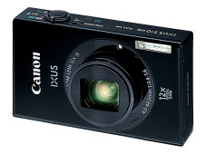 Canon Ixus 510 HS ©COMPUTER BILD