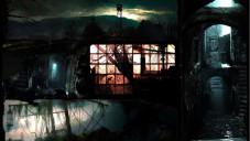 Horrorspiel Zwei: Umgebungen ©Bethesda Softworks