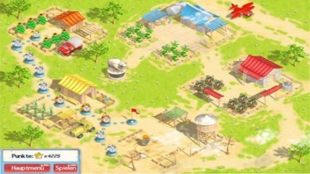 Egypt Sky kostenlos spielen | Online-Slot.de