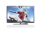 Philips 40PFL5007K: LED-Fernseher mit Smartphone-Steuerung