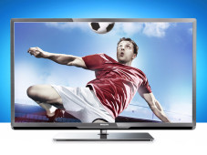 LED-Fernseher Philips 40PFL5007K&nbsp;&copy;&nbsp;Philips