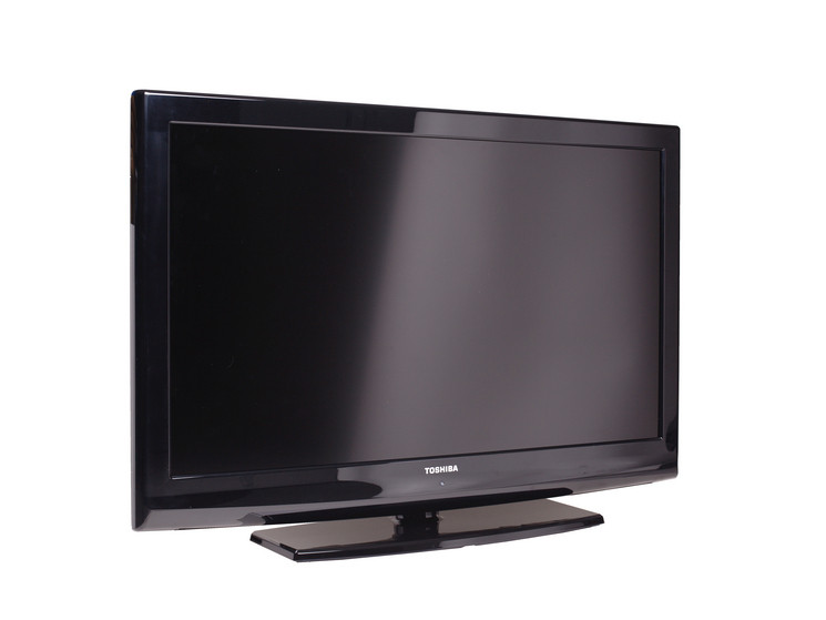 full hd fernseher toshiba 37bv701g zum schn ppchenpreis. Black Bedroom Furniture Sets. Home Design Ideas