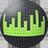 Icon - Jajuk (Mac)