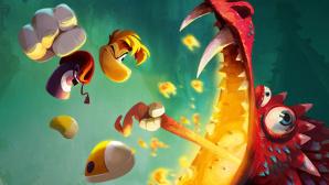 Rayman Legends: Cover ©Ubisoft