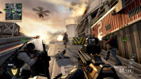 Actionspiel Call of Duty – Black Ops 2: Aufruhrschild © Activision