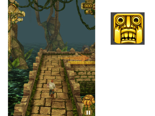 Temple Run © Imangi Studios, LLC