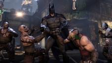 Actionspiel Batman – Arkham City: Kampf ©Warner Bros.