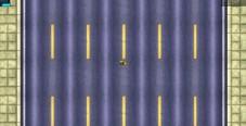 Browserspiel Grand Theft Auto: Straße ©Niklas Hertzen