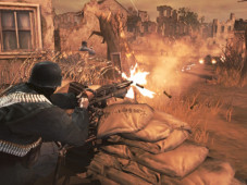 Strategiespiel Company of Heroes © THQ