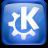 Icon - KDE Skin Pack (64 Bit)