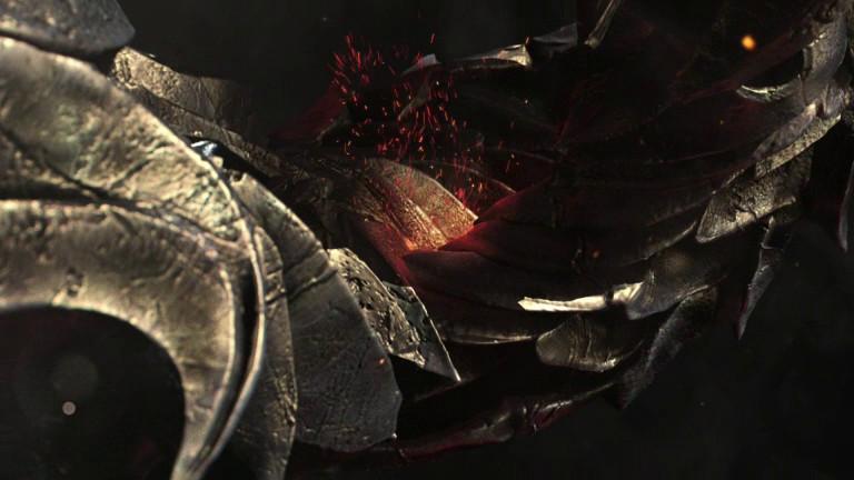 Online-Rollenspiel The Elder Scrolls Online: Funken ©Bethesda