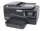 Hewlett-Packard HP Officejet 6700