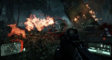 Actionspiel Crysis 3: Feuer © Electronic Arts
