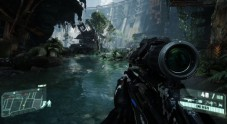 Actionspiel Crysis 3: Wasser © Electronic Arts