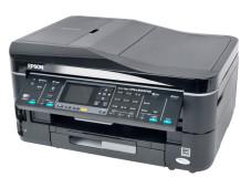 Epson Stylus Office BX635FWD ©COMPUTER BILD