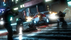 Prototype 2&nbsp;&copy;&nbsp;Activision