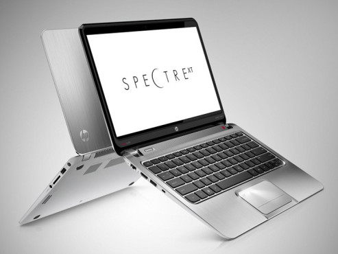 HP Envy Spectre XT © HP