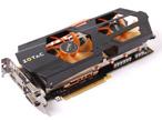 Zotac Geforce GTX 670 AMP! Edition ©Zotac