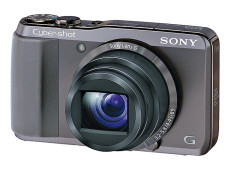 Sony Cyber-shot DSC-HX20V&nbsp;&copy;&nbsp;Sony