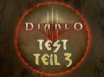 Rollenspiel Diablo 3: Test���Blizzard