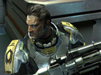 Actionspiel Mass Effect � Infiltrator: Soldat © Electronic Arts