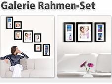 20 euro gutschein f r galerie rahmen sets sichern audio video foto bild. Black Bedroom Furniture Sets. Home Design Ideas