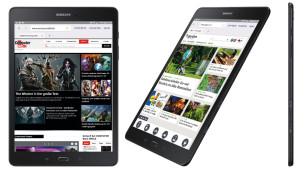 Samsung Galaxy Tab A 9.7 ©COMPUTER BILD