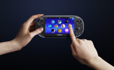 Sony Playstation Vita: Touch © Sony