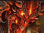 Rollenspiel Diablo 3: Logo���Activision-Blizzard